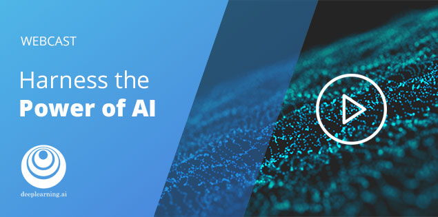 Harness the Power of AI