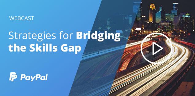 Strategies for Bridging the Skills Gap