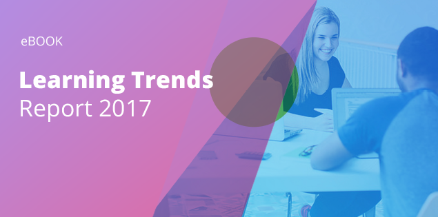 Learning Trends Report 2017