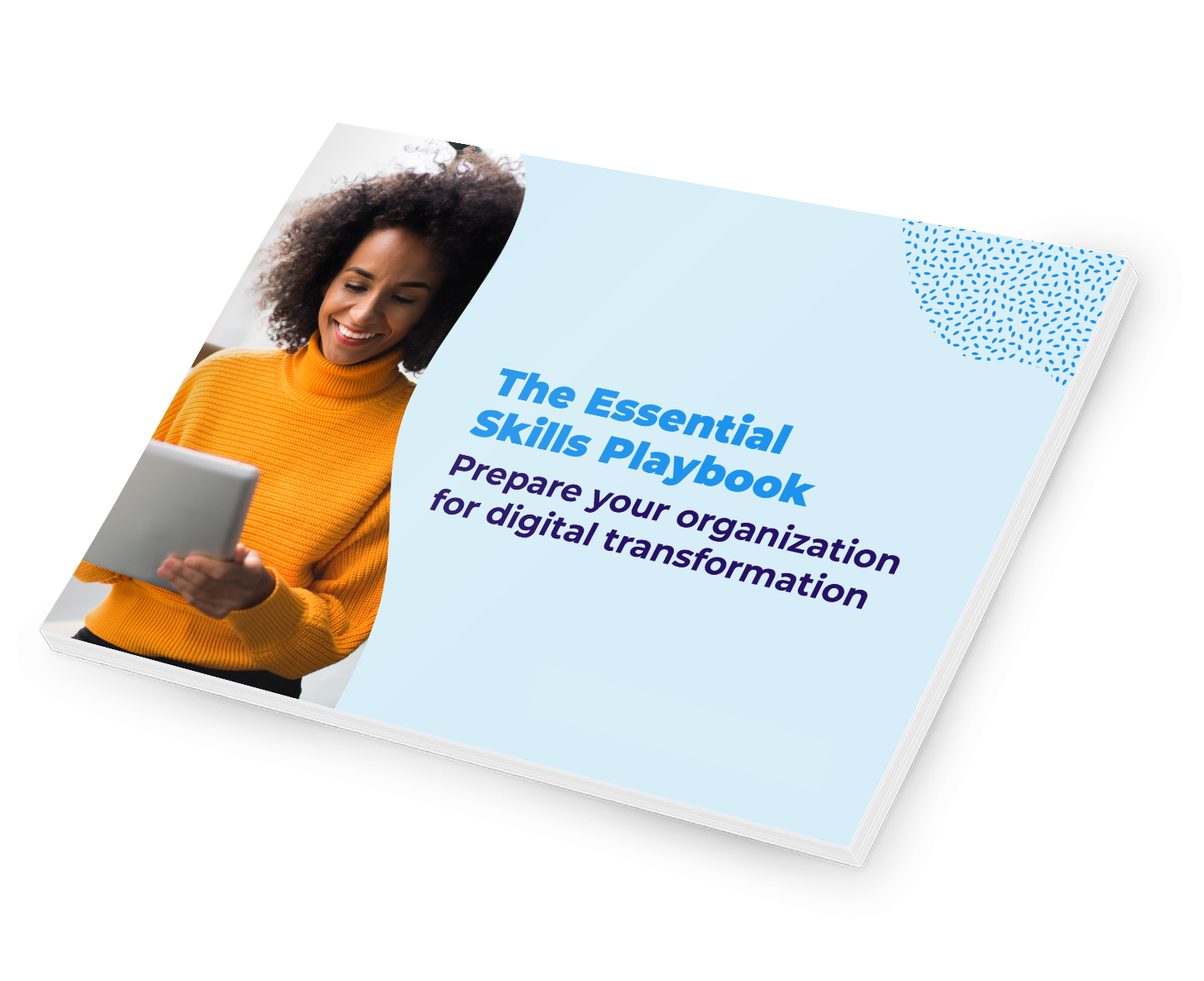 Coursera's Essential Skills Playbook