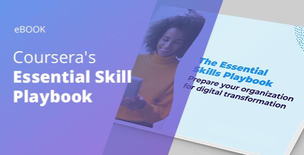 Coursera's New Essential Skills Playbook