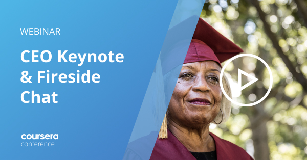 Copy of Conf21: CEO Keynote & Fireside Chat: Building a More Just World: The Role of Institutions in Defining the New Normal Dup